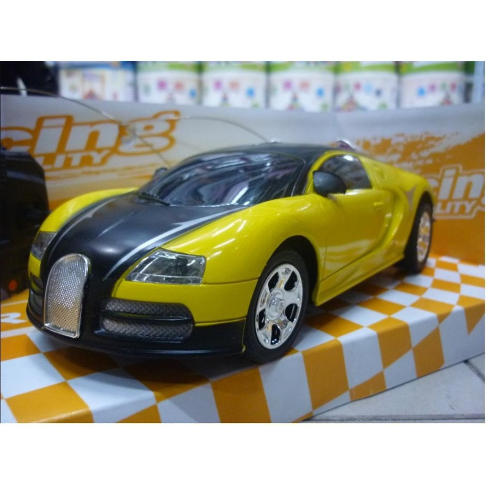 cheap bugatti veyron model car toys pattern diecast sound light 12 5 5 5 3cm. Black Bedroom Furniture Sets. Home Design Ideas