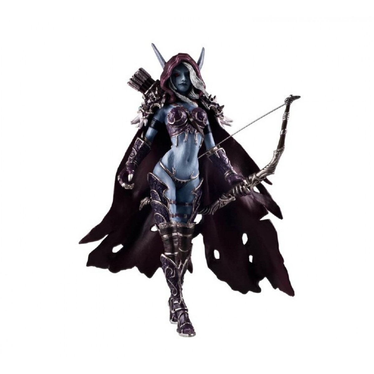 Sylvanas on sylvanas sexy slut