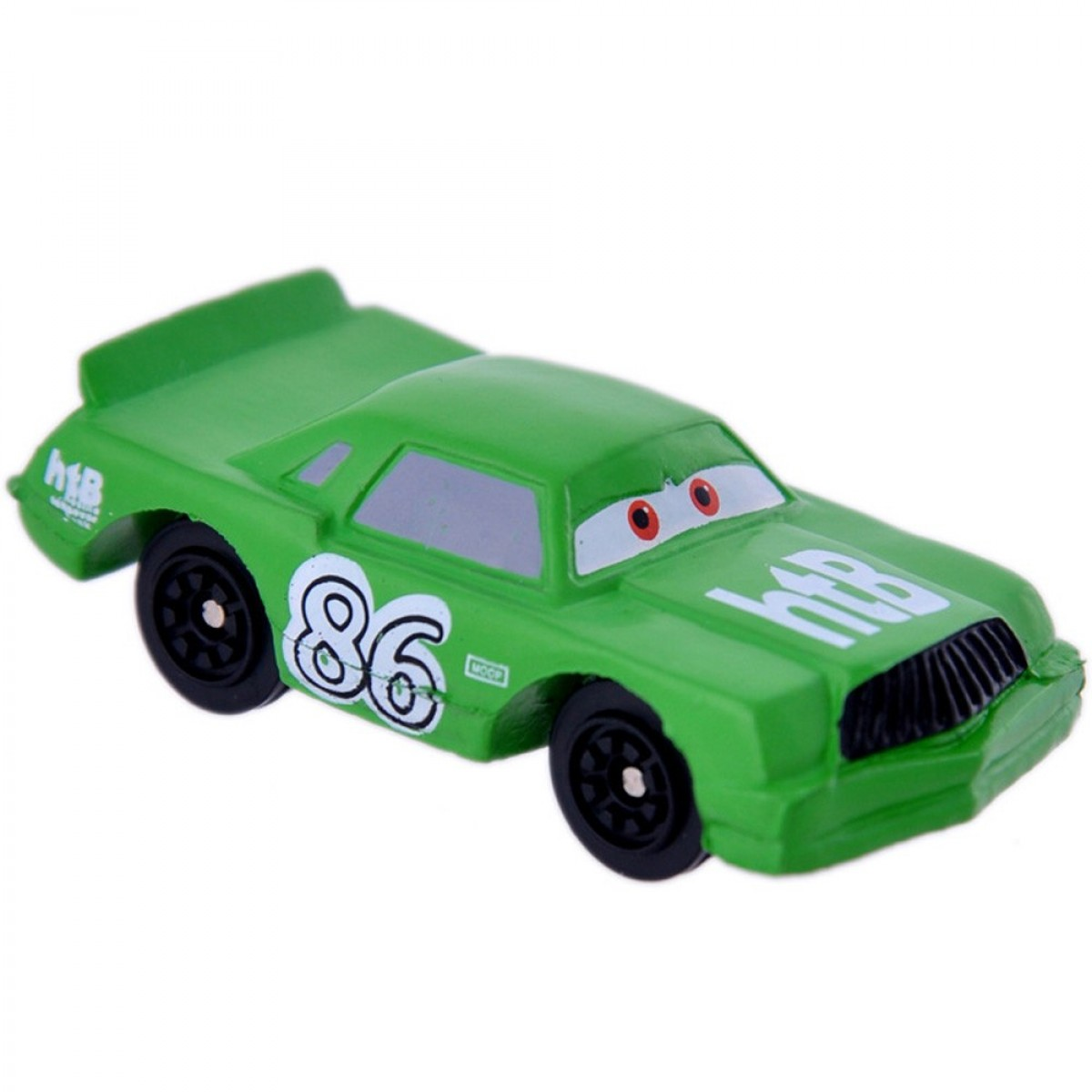 Figure 8 Cars For Sale: Cheap Cars Lightning McQueen Chick Hicks Action Figure