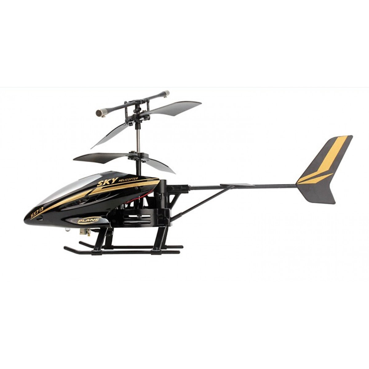 Cheap RC Helicopter Airplane Model Toy 713 Sale Online with