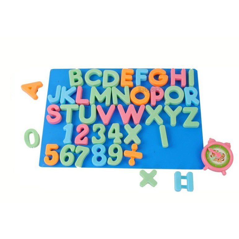 Cheap magnetic alphabet board large sale online with for Giant letter board